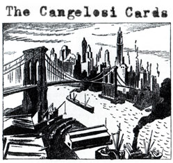 cangelosi cards band