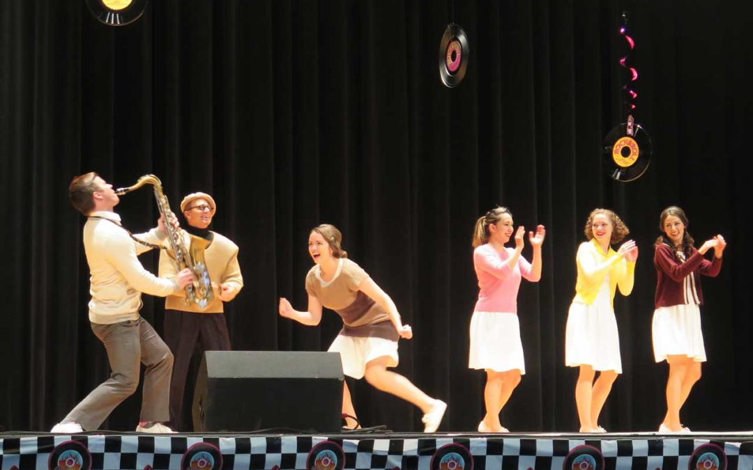 Photos from Rhythm Stompers